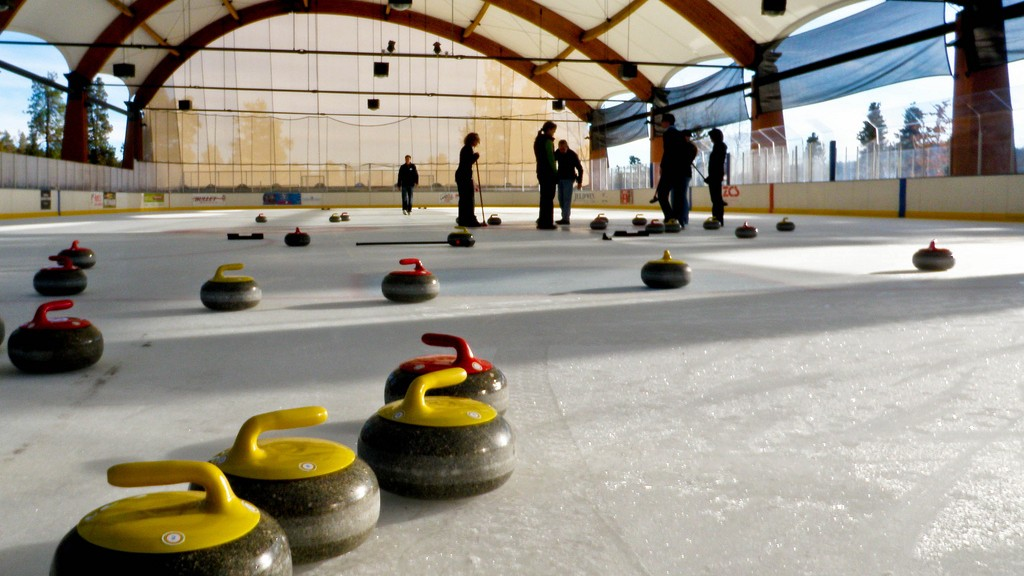 Curling (the Sport) Has a Technology Dilemma