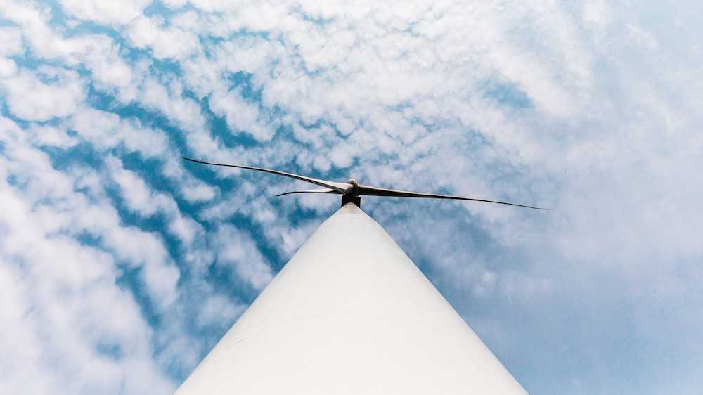 An Instagram Photo Tour of America's Wind Power