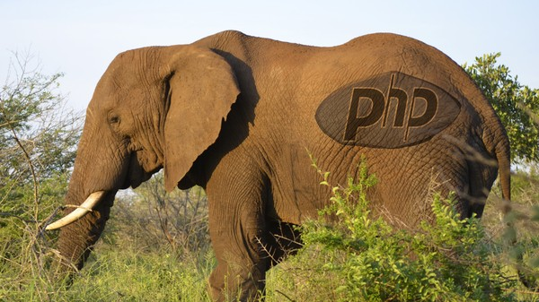 Know Your Language: PHP Lurches On