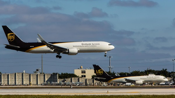Amazon Is Expanding Its Secretive Air Cargo Operation