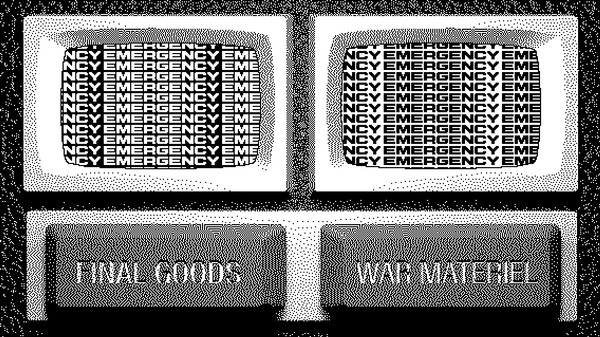 'Military-Industrial Complex' Is a Game That Tests Your Idiot Patience