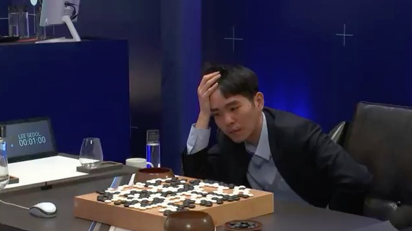 Google's AI Beats Go Player Lee Sedol Again to Win Tournament 4-1