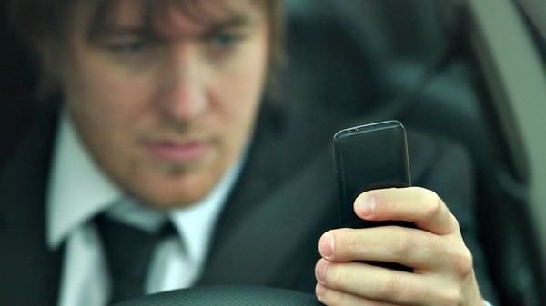 A 'Sixth Sense' Protects Inattentive Drivers, Except When They're Texting