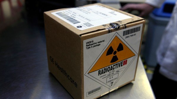 Canada's Nuclear Material Risk Assessment Won't Look Into Unsafe Practices