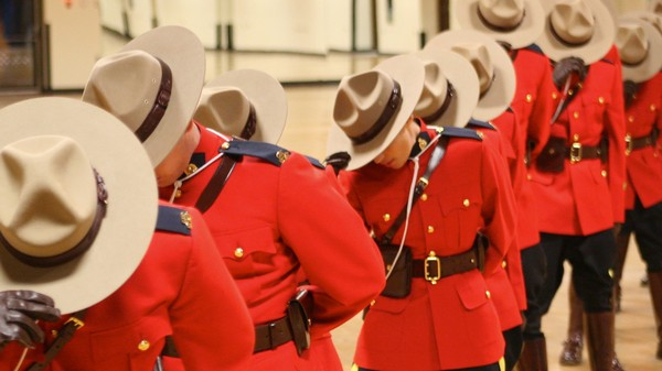 The RCMP Is Trying to Sneak Facial and Tattoo Recognition Into Canada