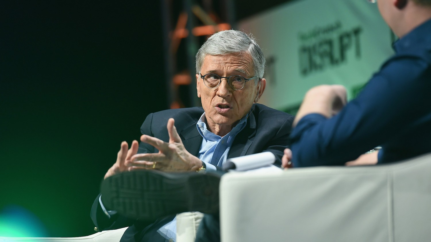 FCC Postpones Vote on Set-Top Box Reform in a Blow to Chairman Wheeler