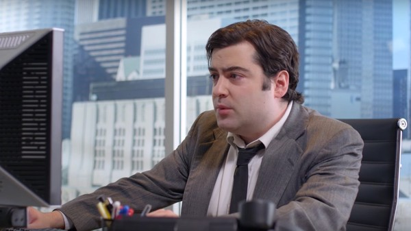 Watch The FBI's Hilariously Overacted Cybersecurity PSAs