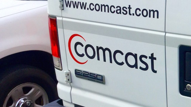 Cord Cutters Are Finding Ways to Cope With Comcast's Data Caps