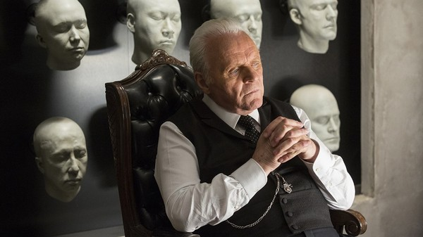 How Long Before We Can Build 'Westworld' Host Robots for Real?