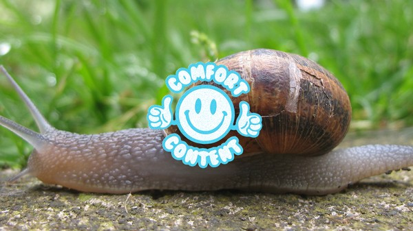 A Happy Ending For 'Jeremy' the Snail Whose Genitals Are In the Wrong Place