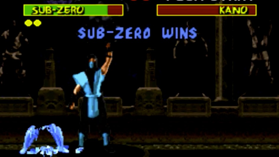 AI Can Now Demolish Humans In 'Mortal Kombat'
