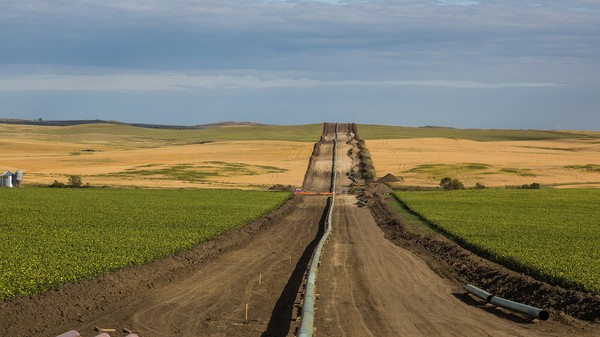 Latest Dakota Access Pipeline Delay Could Leave Final Decision to Trump