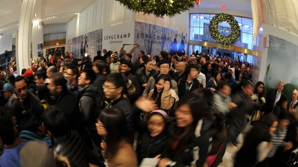 Why Retailers Started Promoting Black Friday Sales So Early This Year
