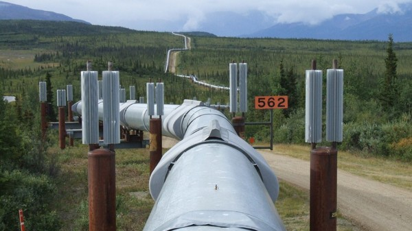 Three Other Oil and Gas Pipelines, and What They Put at Risk