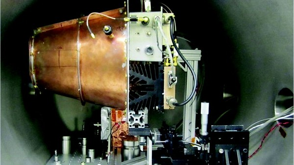 NASA's Peer-Reviewed Paper on the EmDrive Is Now Online