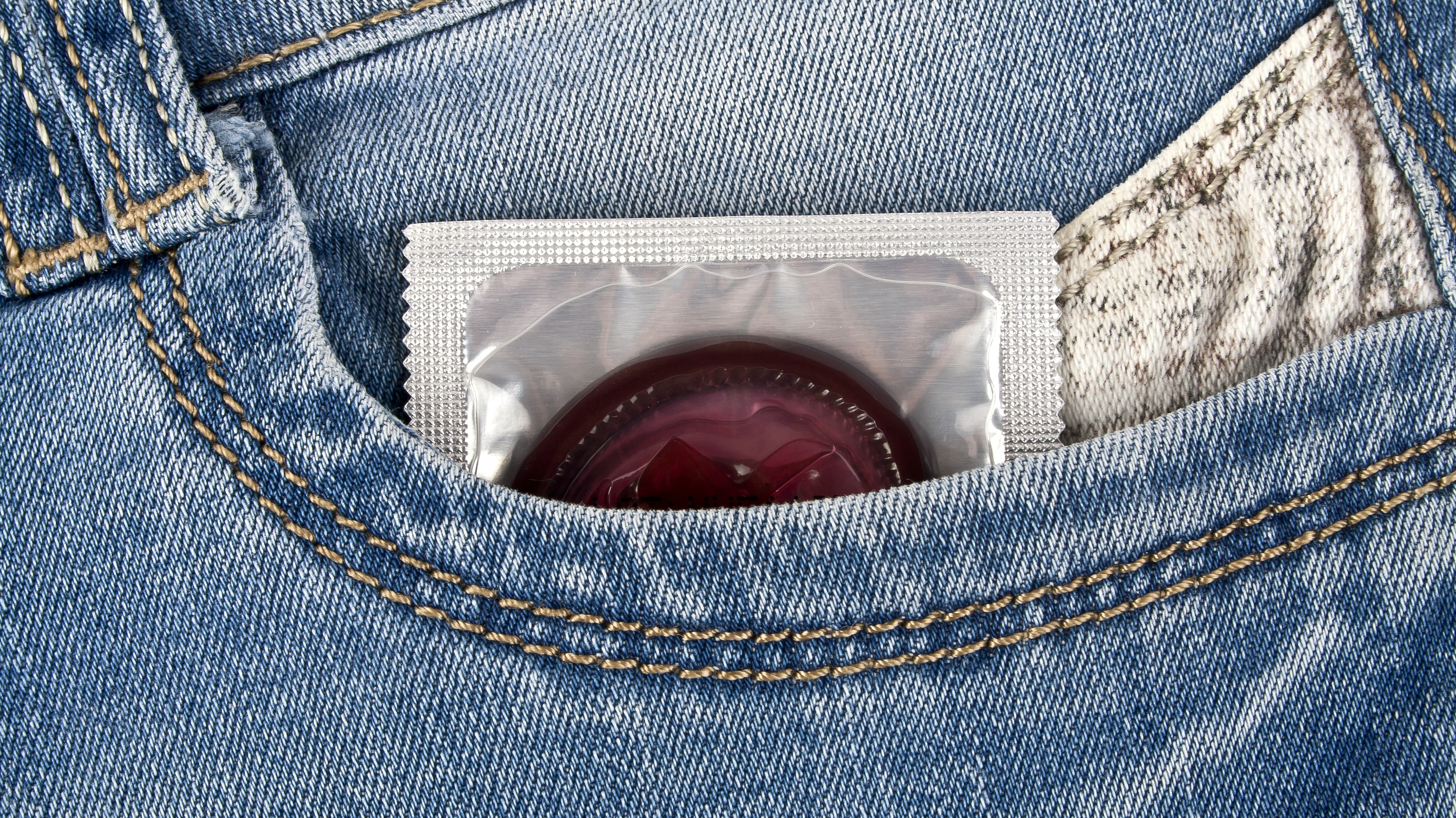Where Are Our Next Generation Condoms?