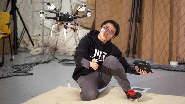 Design a Custom Drone with New MIT Software