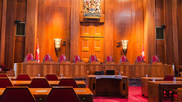 Google Is Fighting Global Search Censorship In Canada's Supreme Court