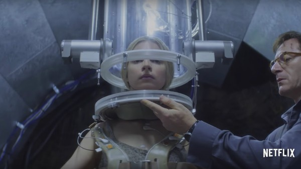 What the Hell Is Netflix's New Show 'The OA' About?