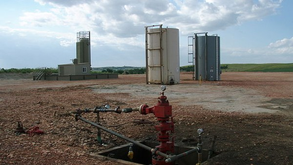 New EPA Report Affirms Fracking Can Contaminate Drinking Water