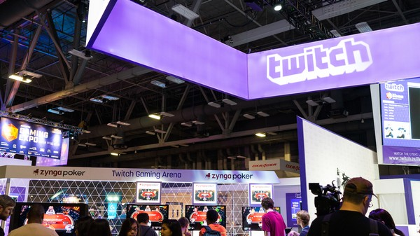 Twitch Is Opening Up Beyond Gaming Content