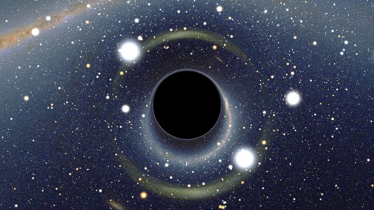 A New Search Technique Could Exponentially Boost Discoveries of Black Holes