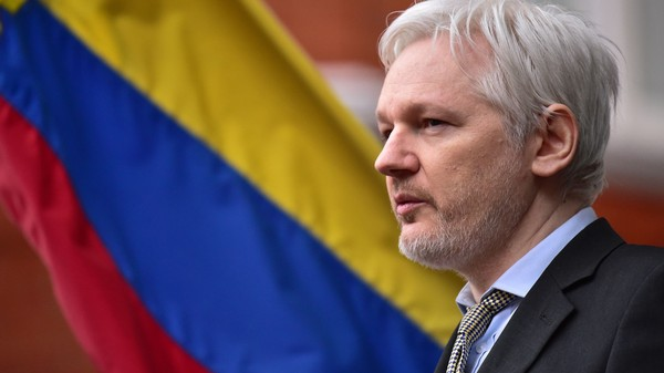 Wikileaks Is Bad, Anonymous Intelligence Officials Are Worse