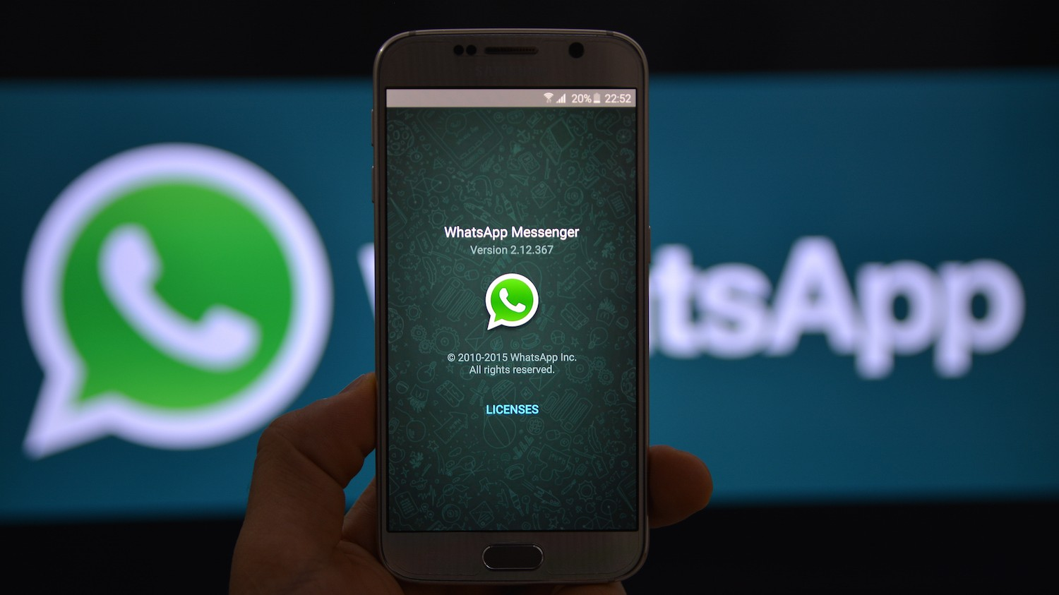 Crypto Experts Say Discussed WhatsApp Feature Is Not a Backdoor