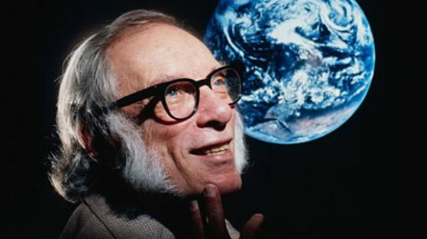 The U.S. Government Interviews Isaac Asimov in 1975