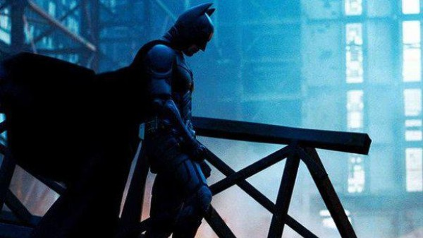 The Dark Knight Disses and Stumbles All Over Clean Energy