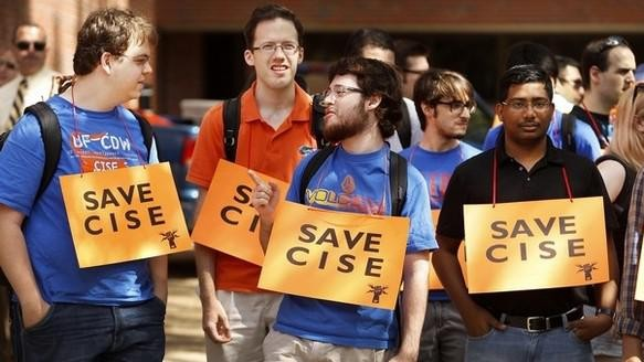 University of Florida Axed Its Computer Science Department (We're Not Joking)