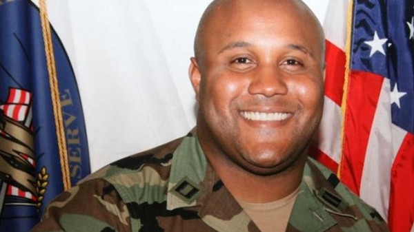 LA Cop Christopher Dorner Is Not the First American to Be Hunted by Drones on US Soil