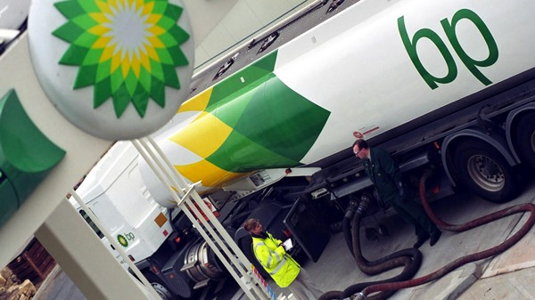 BP Quit Solar, Will Go 'Back to Petroleum'