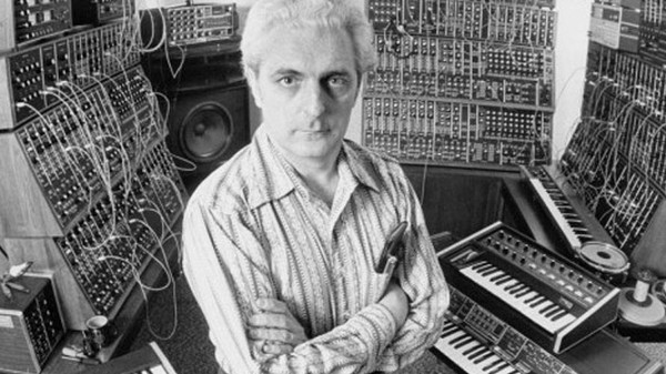 Robert Moog Inducted Into the Inventor's Hall of Fame