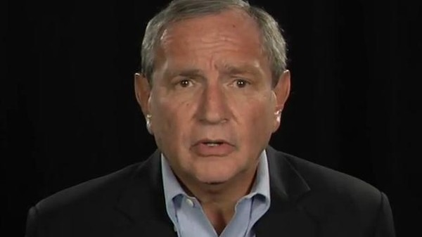 Stratfor Founder George Friedman Says PRISM Is American Citizens' Fault