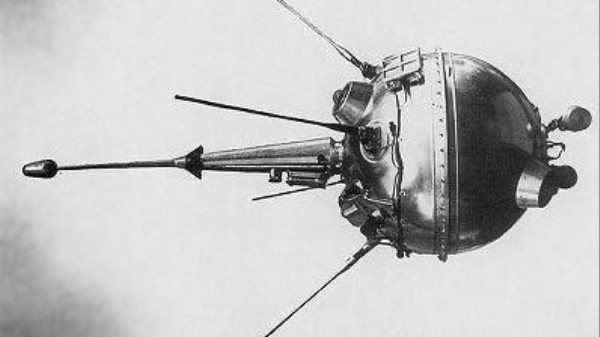 A Brief History of Kamikaze Lunar Missions