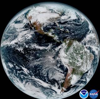 Estas Son Las Mejores Imágenes Satelitales De La Tierra Hasta El