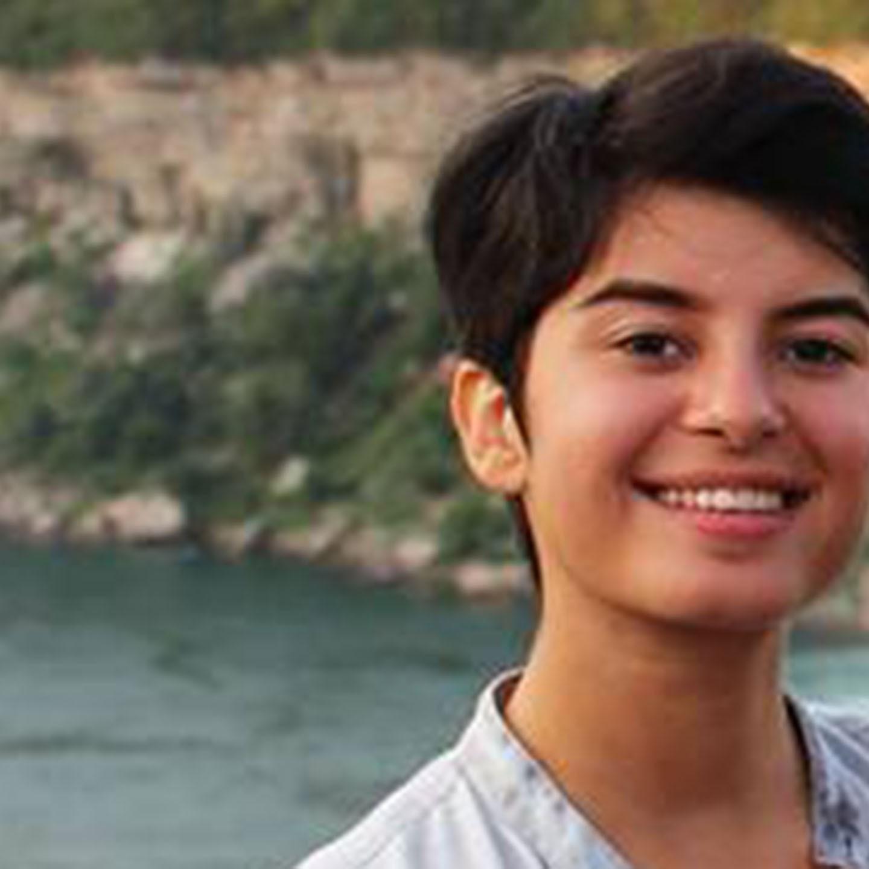 Farnia Fekri
