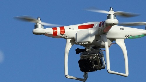 How Drones Might Save Pakistan's Embattled News Media