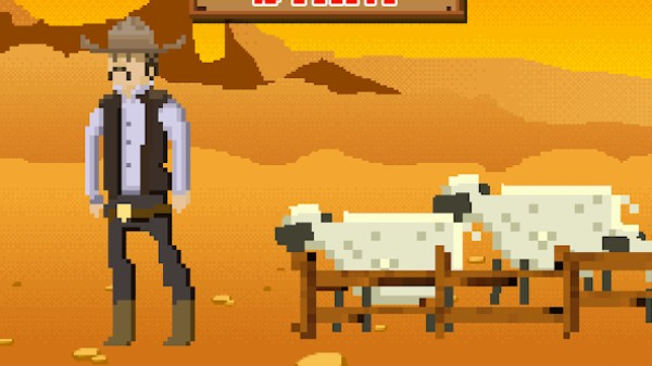 'Trail to Old Stump' Is Like 'Oregon Trail,' But Bloodier