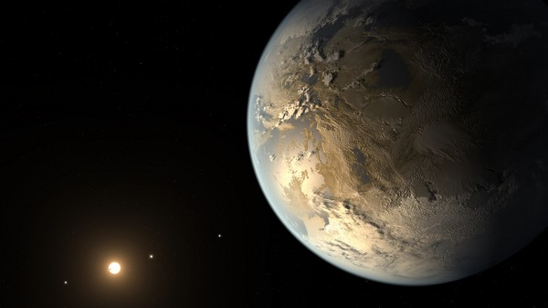 The Planet-Finding Kepler Telescope Lives Again