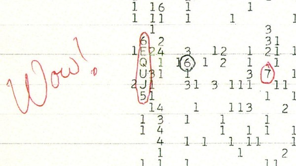 The Wow! Signal Is The Strongest Candidate For an Alien Radio Transmission Yet