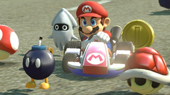The New Mario Kart Made Me Want to Game with Friends Again