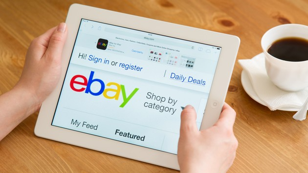 Ebay Was Hacked, and the Stolen Data Isn't Secure