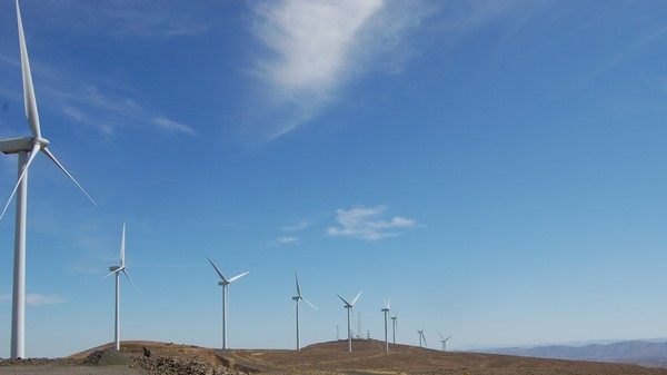 A Huge Utility Says Wind Power Now Costs Less Than Fossil Fuels