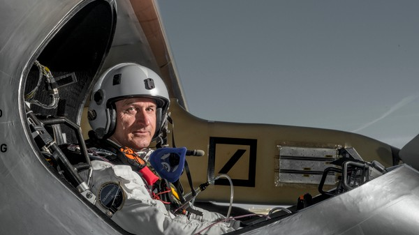 How a Pilot Prepares for a Solar Powered Trip Round the World