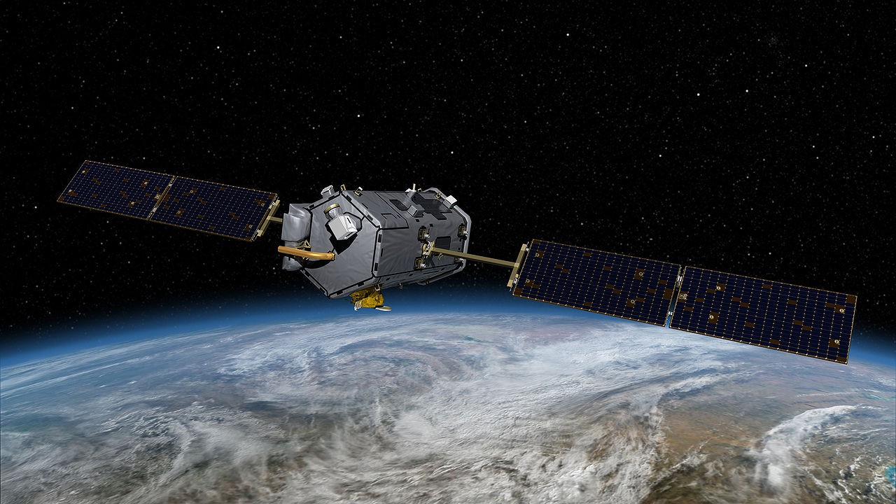 Europe's Space Agency Is Investigating Why Satellites Tumble to Their Deaths
