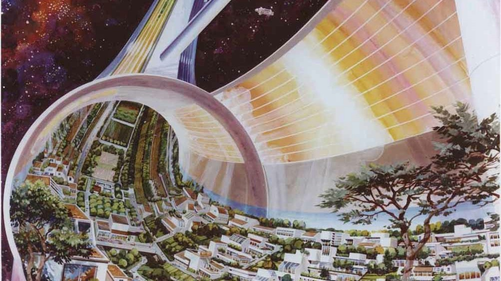 Our Best Bet for Colonizing Space May Be Printing Humans on Other Planets Motherboard