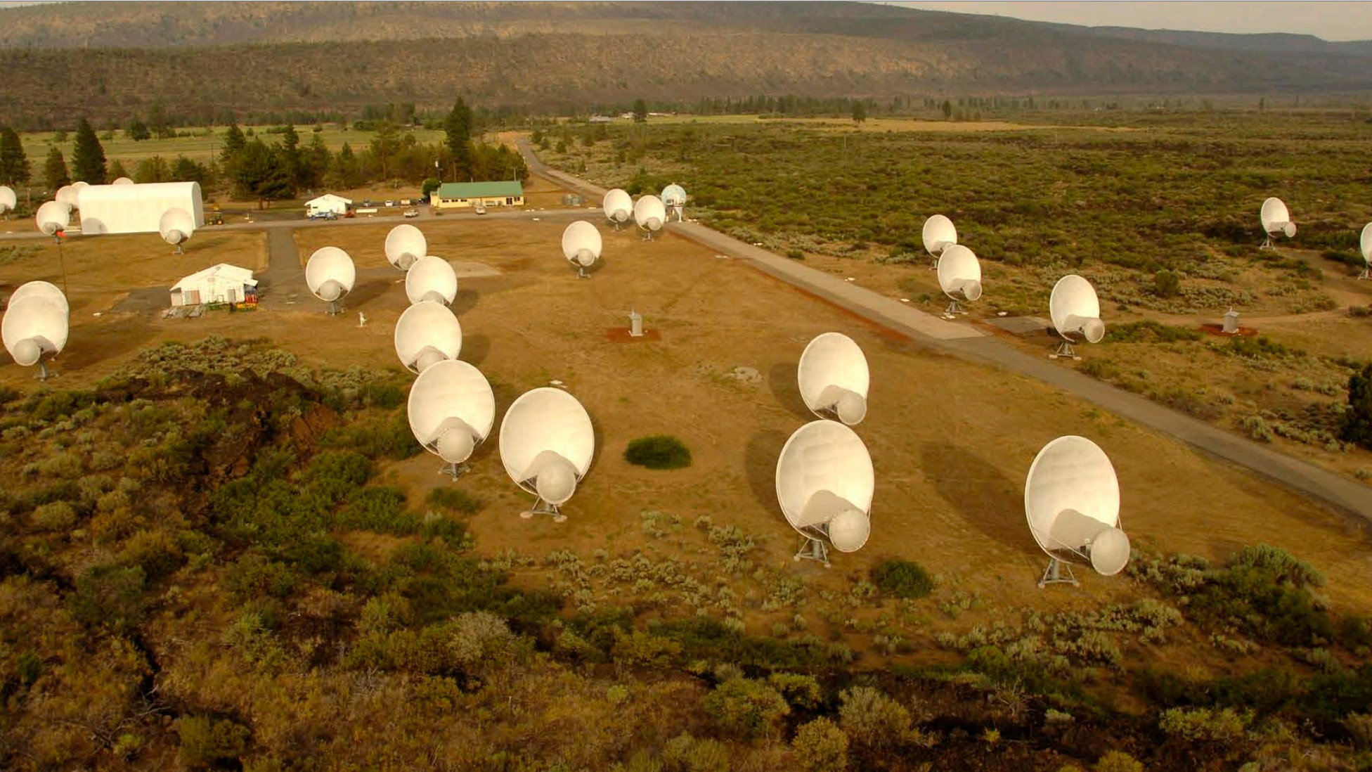 Here's the Plan to Eavesdrop on Aliens' Interplanetary Communications