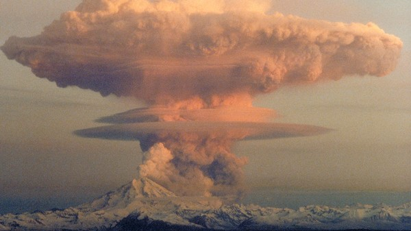 Once Upon A Time, Volcanoes Were the Climate-Wreckers That Caused Extinctions
